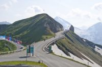 Excursion Grossglockner, Heiligenblut.