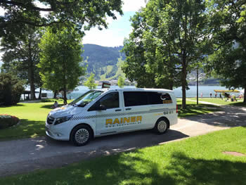 Anfrage Taxi Transfer