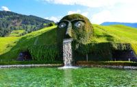 Daytrip to Swarovski Wattens – Innsbruck