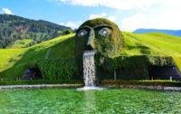 Tagesausflug nach Swarovski Wattens – Innsbruck