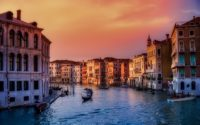 Venedig – Venice – Tagesausflug.