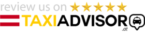 review us on taxiadvisor